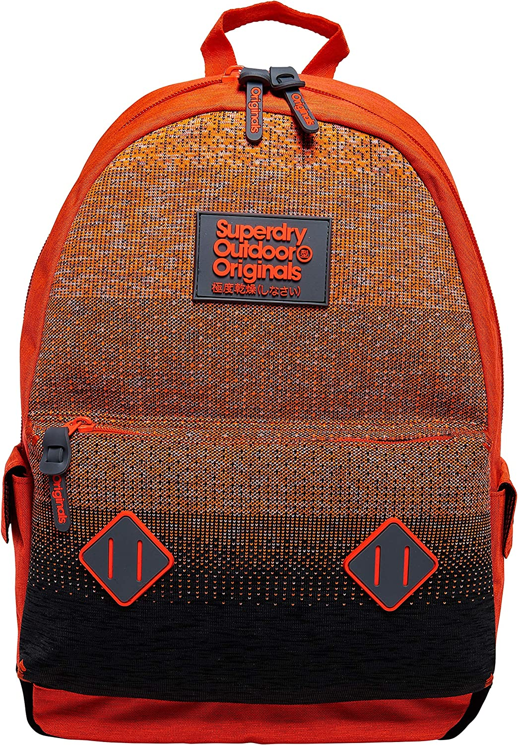 Superdry Accessories Men's Knitter Montana Backpack