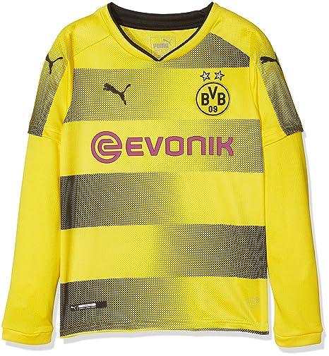 Puma, Camiseta de fútbol para niño del Borussia Dortmund, Puma