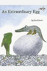 An Extraordinary Egg Paperback