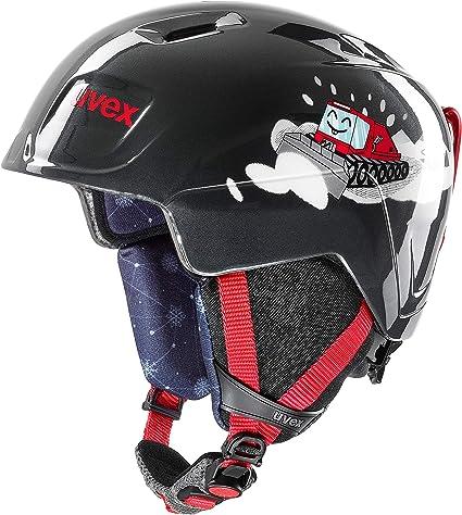 Uvex Casque de Ski Unisexe pour Enfant Menthe 51-55 cm