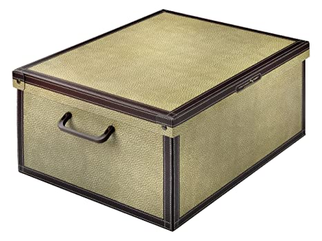 LAVATELLI Caja en Carton, Grande