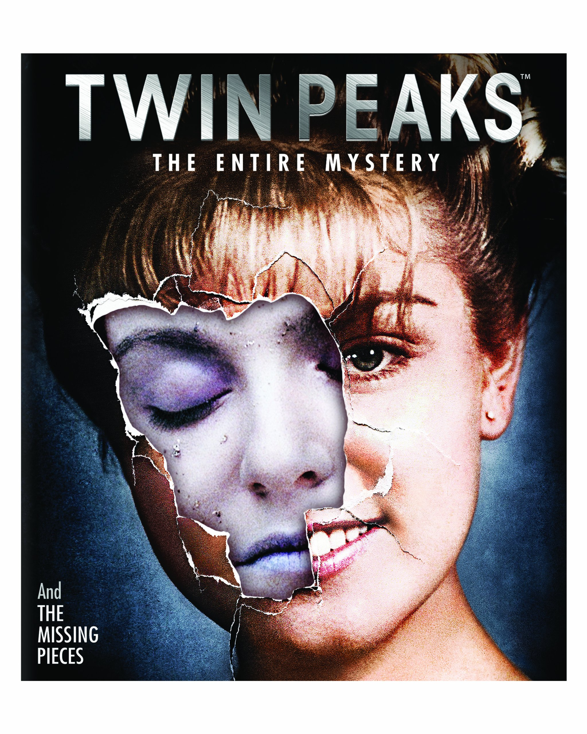 Twin Peaks: The Entire Mystery [Blu-ray] by PARAMOUNT - UNI DIST CORP