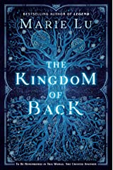 The Kingdom of Back Hardcover