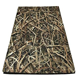 Ducks Unlimited Blades Crate Pad, X-Large