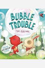 Bubble Trouble Kindle Edition