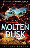 Molten Dusk (The Norse Chronicles Book 3)