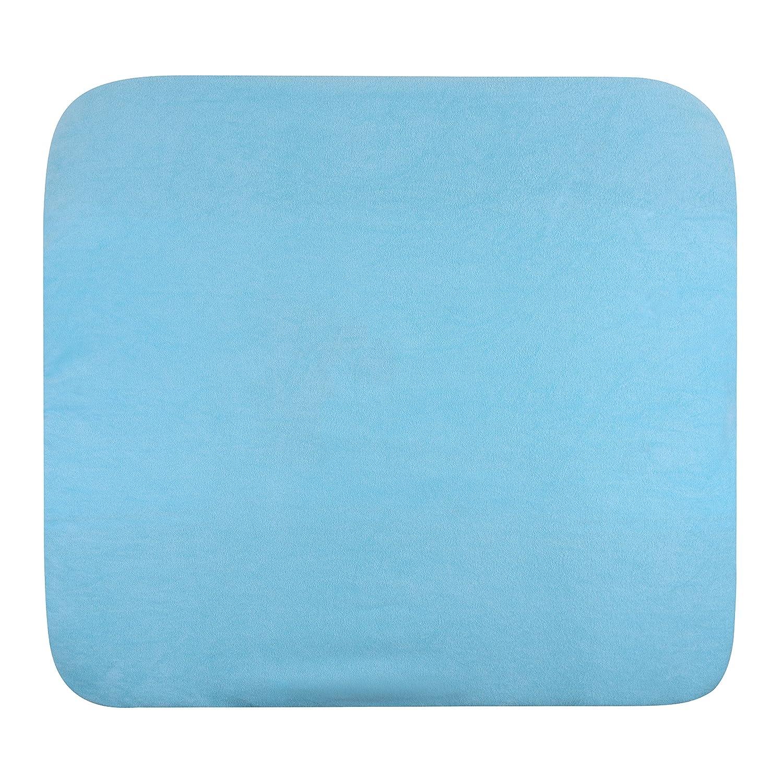 2 fundas para colchoneta cambiador funda ba/ñera 50x70 50x80 toalla ajustable a cambiadores Funda para cambiador bebe