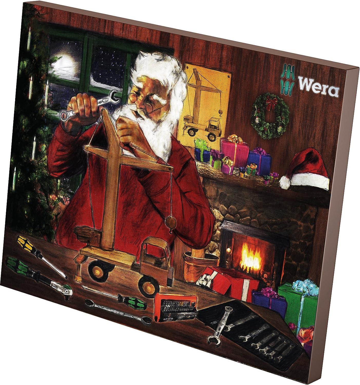 Wera 5135994001 - Atornilladora (pack de 24): Amazon.es: Bricolaje y herramientas