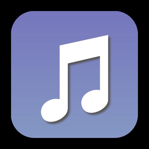 a music app - 8