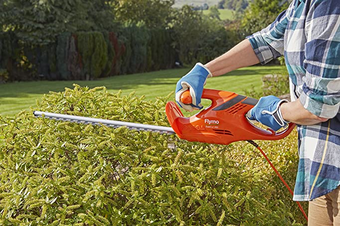 Flymo EasiCut 460 Electric Hedge Trimmer