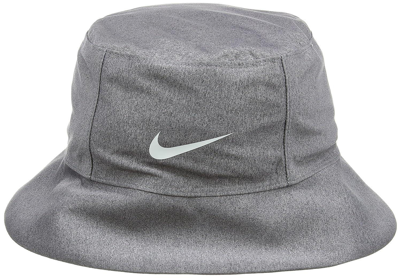 2015 Nike Storm-Fit Unisex Waterproof Golf Bucket Hat Black Heather   Amazon.ca  Clothing   Accessories 0ed5fe8ff4c