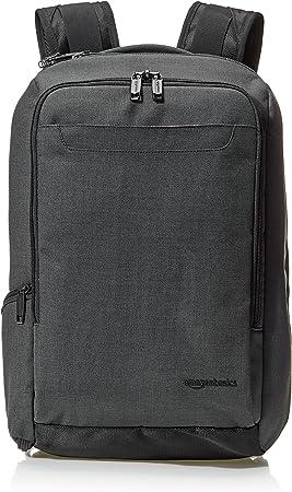 Amazon Basics Well-Padded Minimalist Backpack