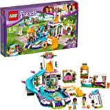 Lego - 41313 Friends Heartlake Yaz Havuzu
