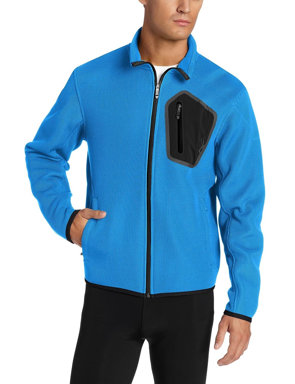Spyder Men's Paramount Soft Shell Jacket Spyder Active Sports Inc.