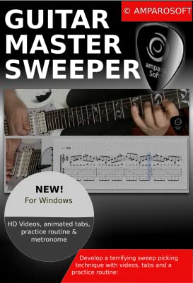 Guitar Master Sweeper [Download]
