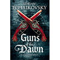 Guns of the Dawn (English Edition)
