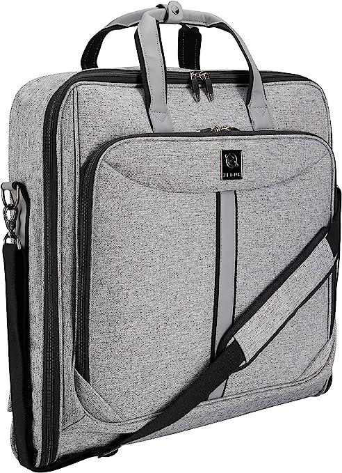 Vêtements sac de rangement pour Extérieur Voyage Imperméable Transparent Chaussures Stockage BA