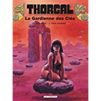 Thorgal, tome 17 : La gardienne des clés