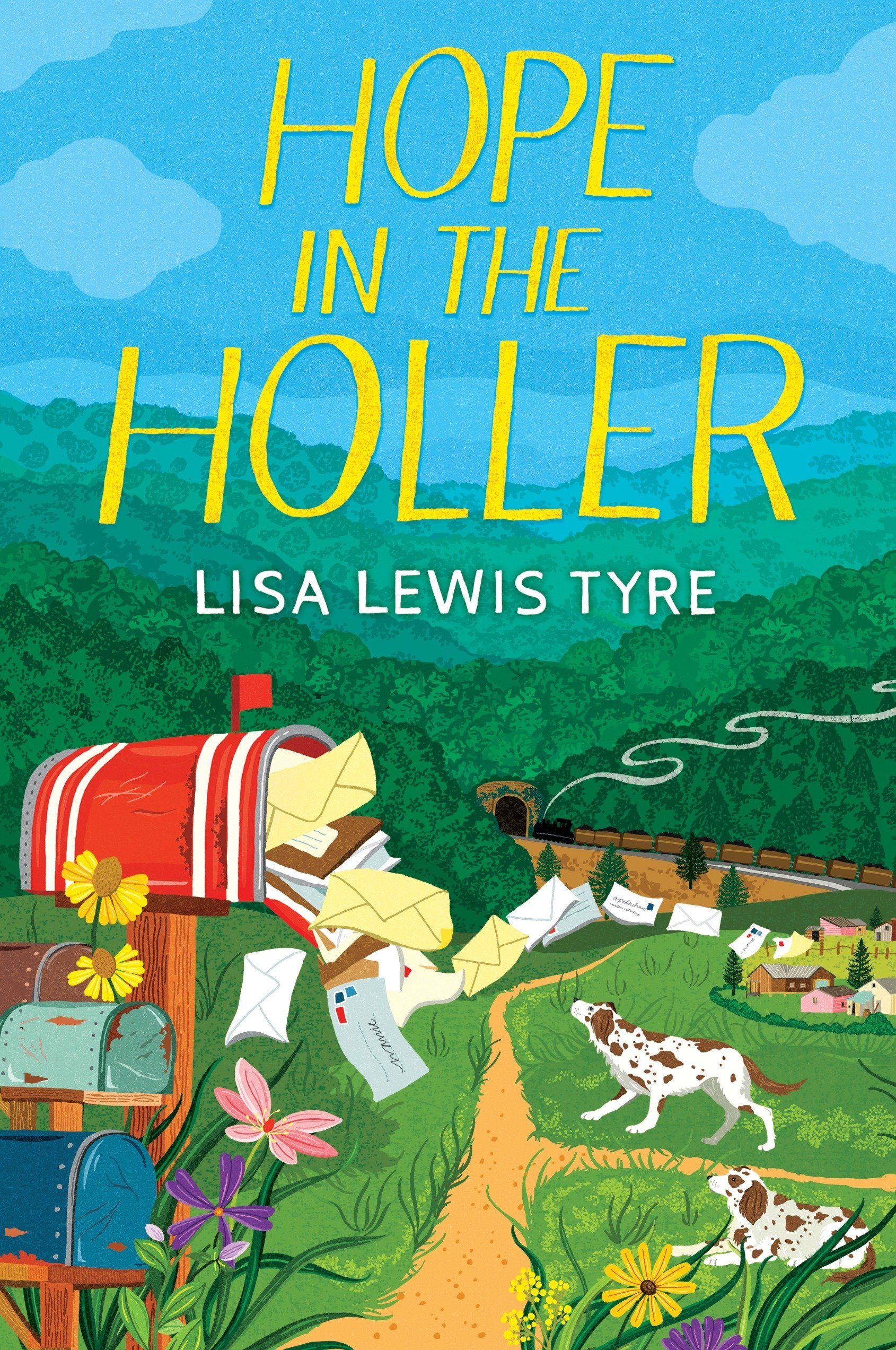 Hope in The Holler by Nancy Paulsen Books (Image #1)