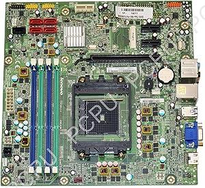 Lenovo Erazer X315 AMD CPU Gaming Desktop Motherboard 11202696 90006014