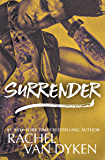 Surrender (Seaside Pictures Book 4)