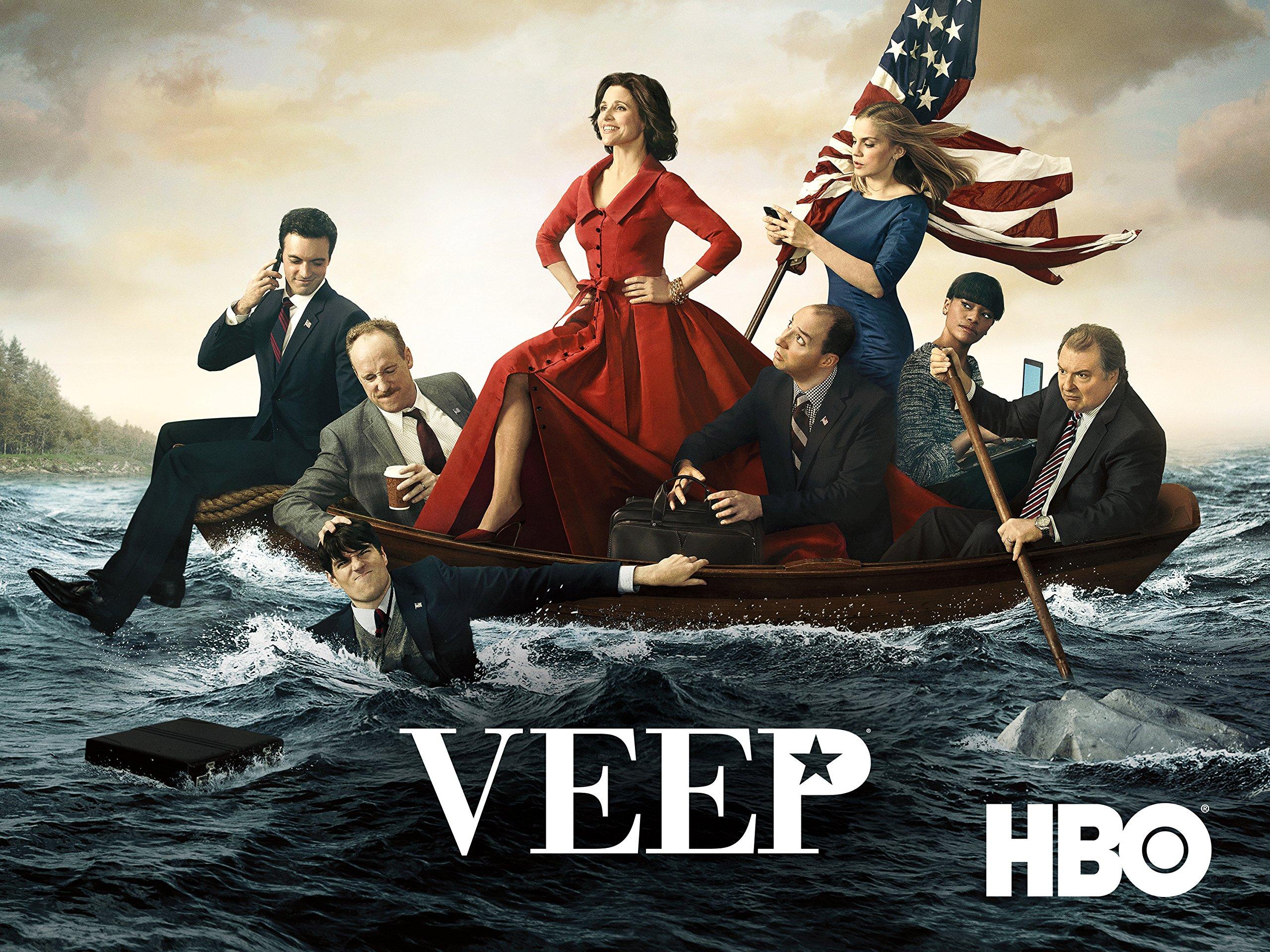 Veep season 1 torrent complete