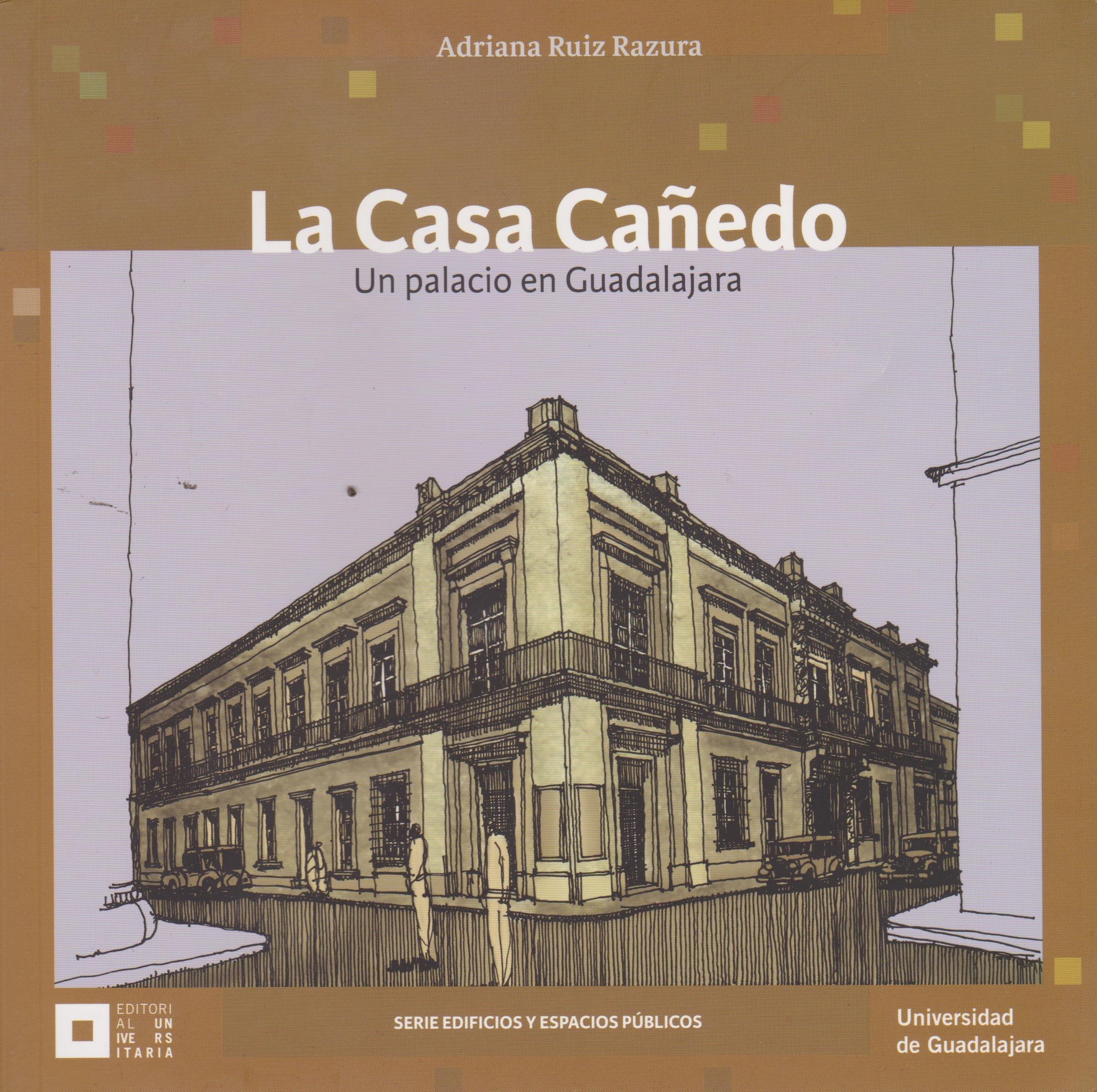 Amazon.com: La casa Cañedo Un Palacio en Guadalajara Un ...