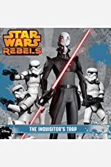 Star Wars Rebels: The Inquisitor's Trap Kindle Edition