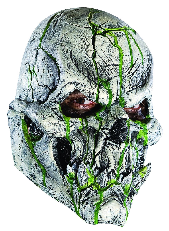 Rubies Child's Damned 3 4 Vinyl Mask