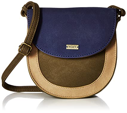 96231b0bc5 Roxy Winter and Coconut Crossbody Bag  Handbags  Amazon.com