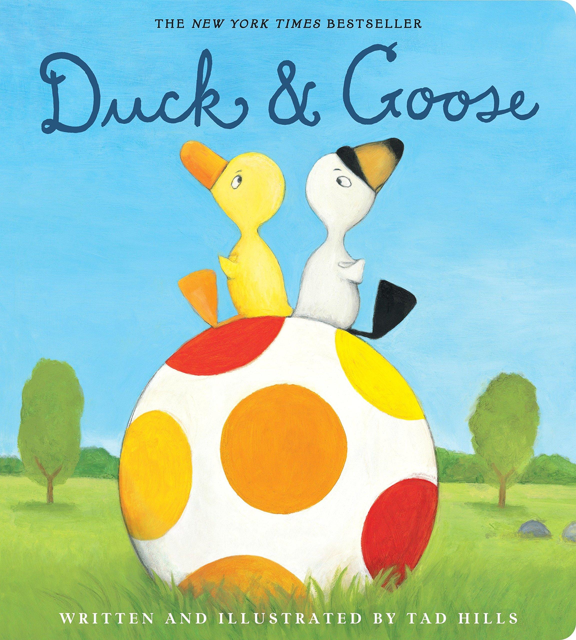Duck & Goose ebook