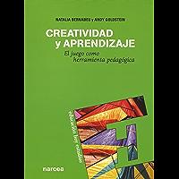 Creatividad y aprendizaje: El juego como herramienta pedagógica (Educación Hoy Estudios nº 144)