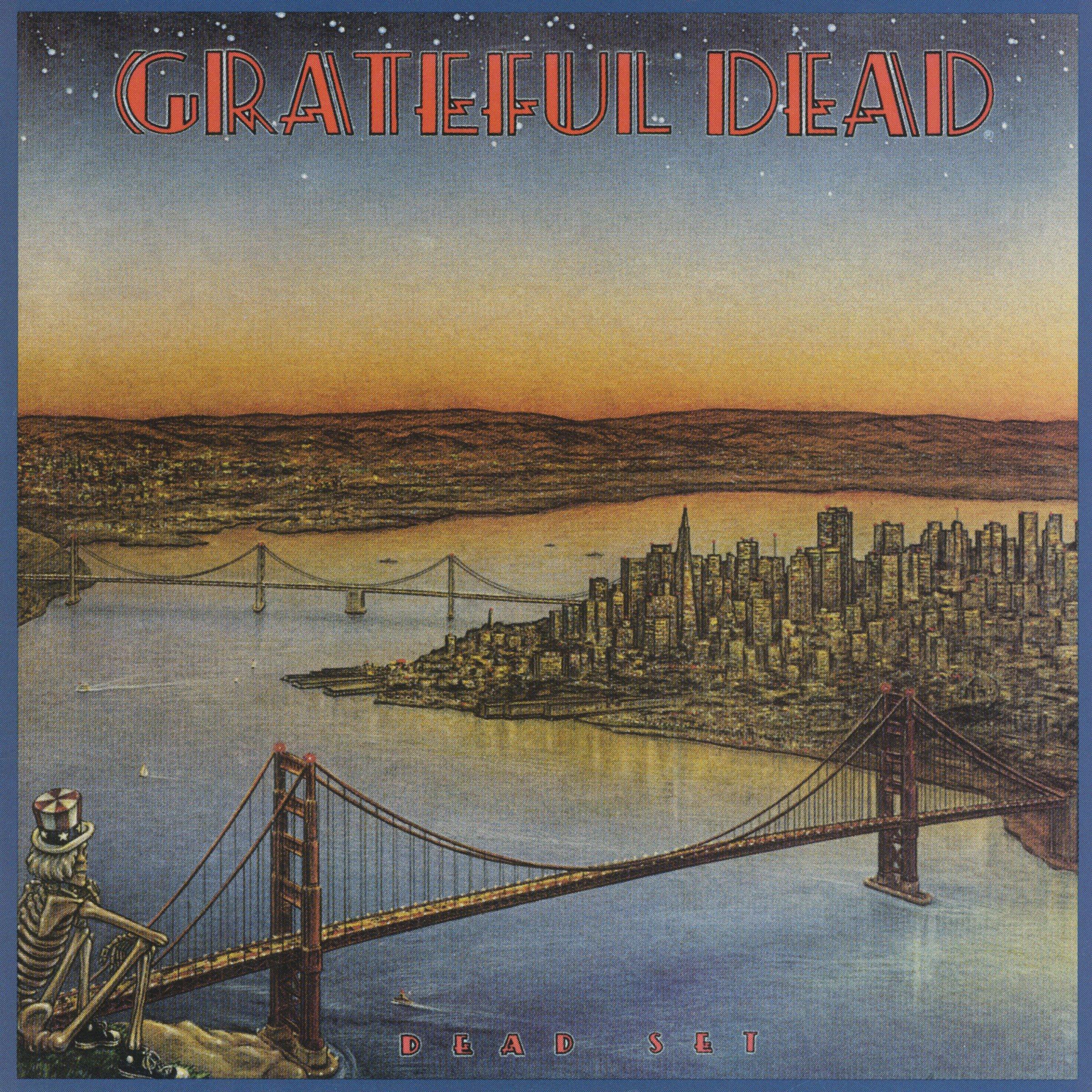 Dead Set (Expanded & Remastered) (2CD) by Warner Bros.