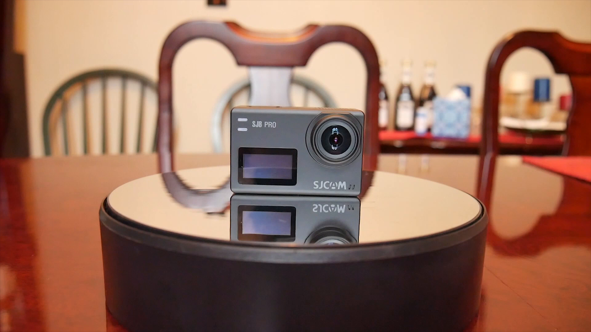 Amazon com: Customer reviews: SJCAM SJ8 Pro 4k Action Camera