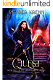Quest (The Swordmaster Trilogy Book 2)
