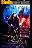 Quest (The Swordmaster Trilogy Book 2)