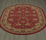 Ottomanson Ottohome Collection Traditional Persian