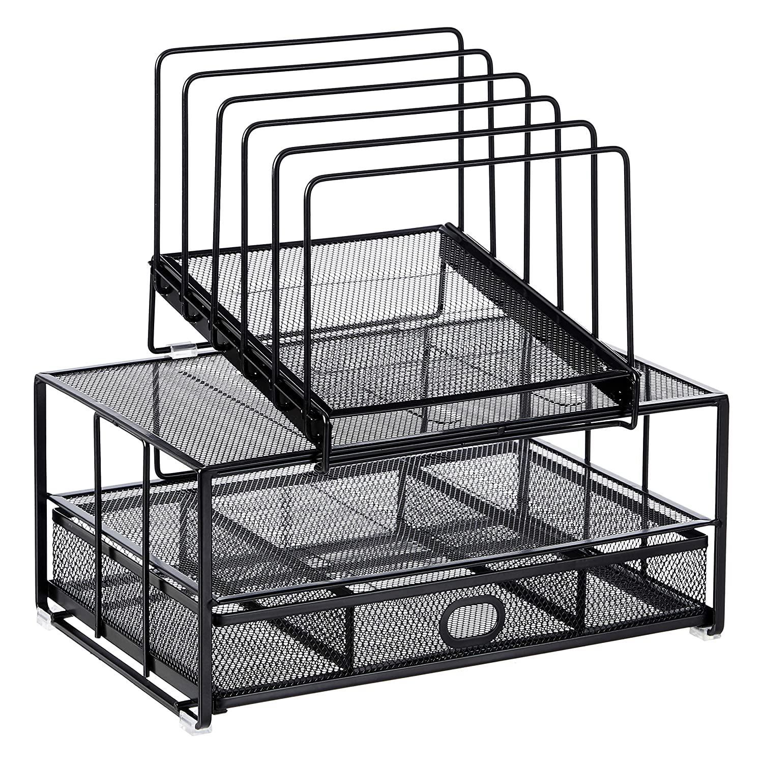 AmazonBasics Single Drawer Mesh Organizer
