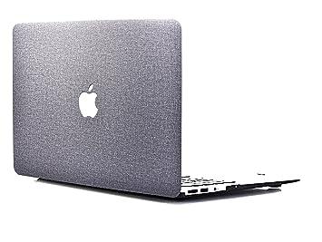 Funda Aomo MacBook Air 11 caso-suave-Touch Slim plástico duro cubierta protectora carcasa