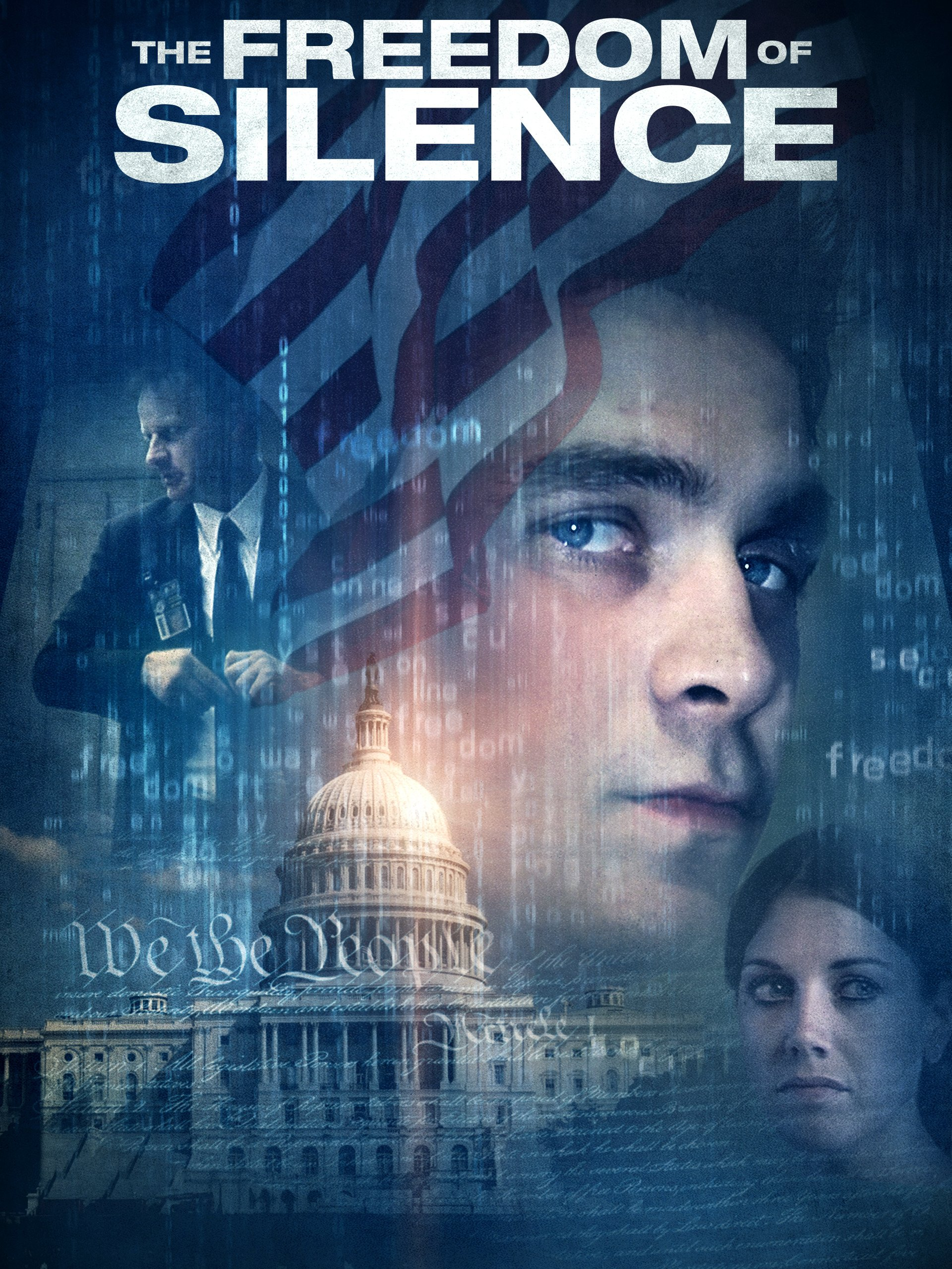 The Freedom Of Silence on Amazon Prime Video UK