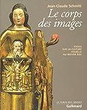 Le Corps des images