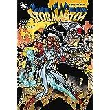 Stormwatch Vol. 1
