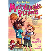 Most Valuable Players: A Rip & Red Book