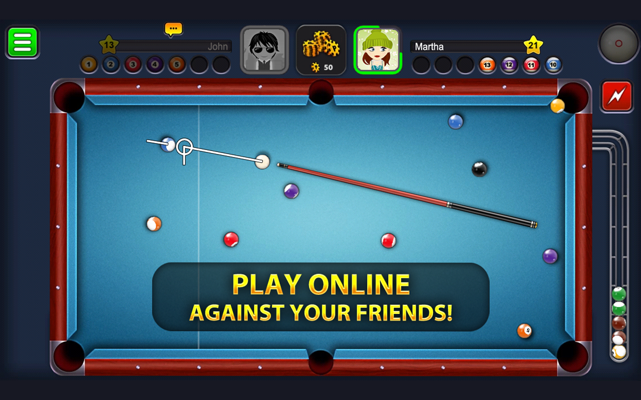 8 Ball Pool: Amazon.es: Appstore para Android