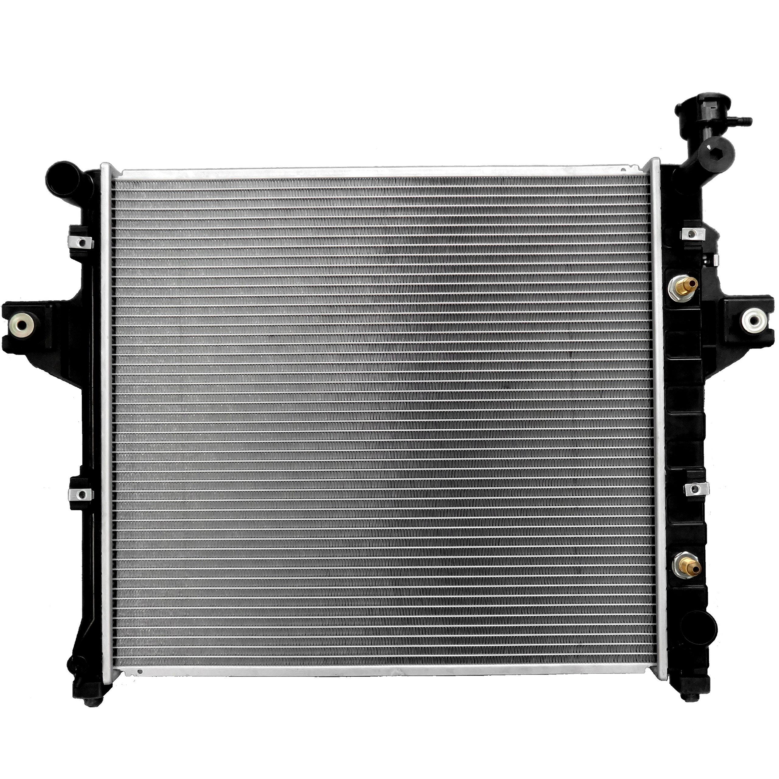 SCITOO Radiator 2263 for 1999 2000 Jeep Grand Cherokee Laredo/Limited V8 4.7L by Scitoo