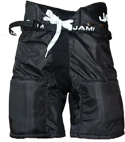 Amazon com : JAMM 301 Junior Hockey Pant : Sports & Outdoors