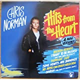 Hits from the heart (Bohlen, incl. 4 maxi versions) [Vinyl LP]