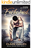 Enchained: The Omega and the Fighter: A M/M Shifter Romance (Briar Wood Pack Book 2)