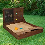 KidKraft 00517 Activity Sandbox Toy