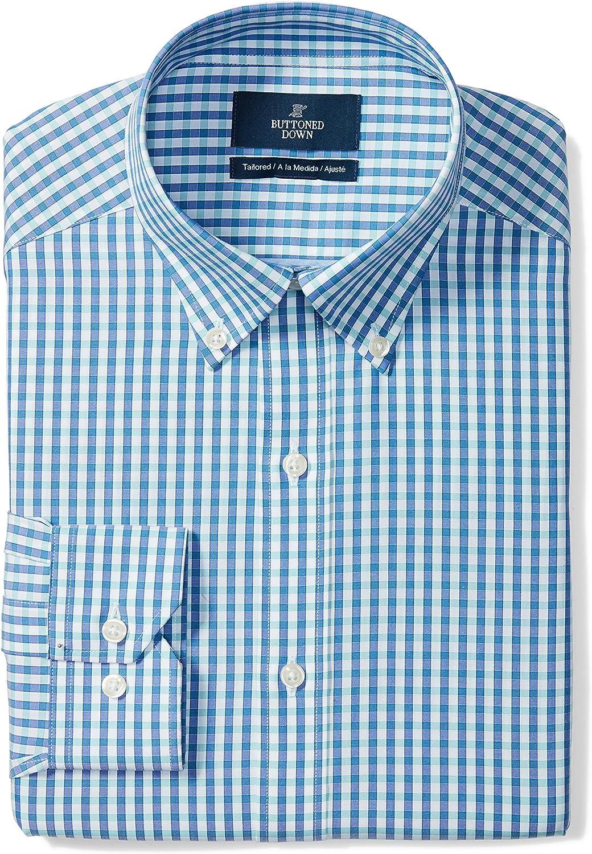 Buttoned Down Camisa Hombre: Amazon.es: Ropa y accesorios